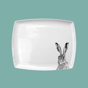 Shy Hare Small Breakfast Platter
