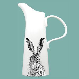 Shy Hare X Large Jug