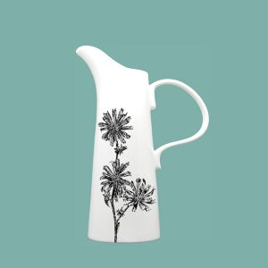 Wild Chicory Medium Jug