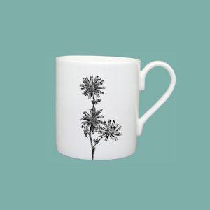 Wild Chicory Standard Mug