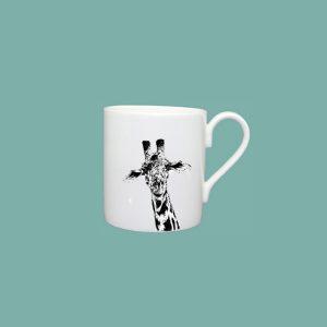 new giraffe espresso cup