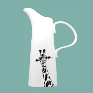 new giraffe large jug