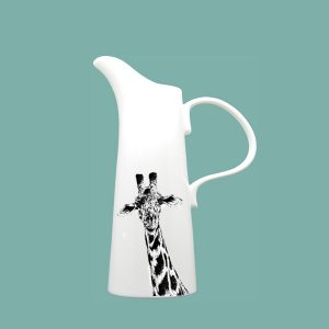new giraffe medium jug
