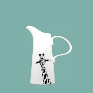 new giraffe small jug