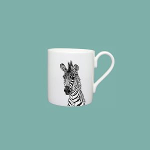 new zebra espresso cup