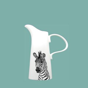 new zebra small jug