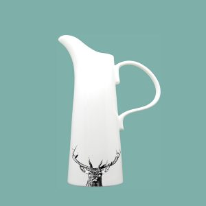 Maj Stag Medium Jug
