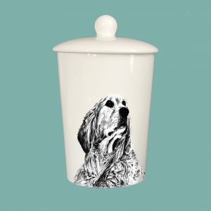 Storage Jar Retriever