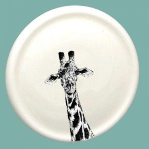 coaster giraffe