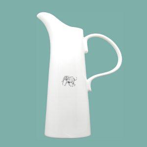 Elephant large jug