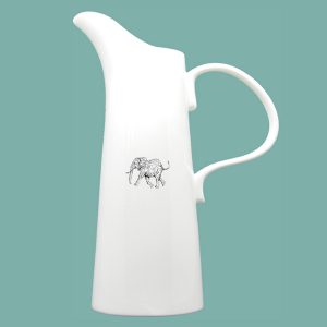 Elephant x large jug