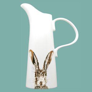 Gold Sassy X large jug