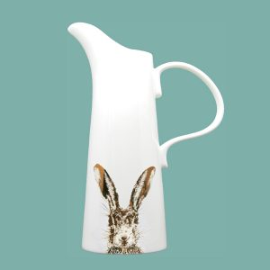Gold Sassy large jug