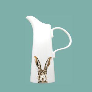 Gold Sassy medium jug