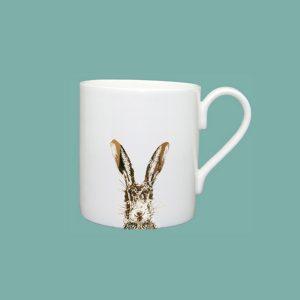 Gold Sassy standard mug