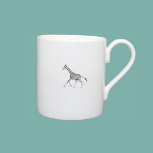 NIM Giraffe large mug