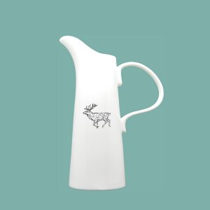 NIM Stag medium jug