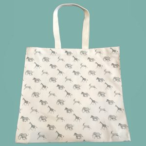 Savannah shopping bag