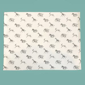 Savannah table mat