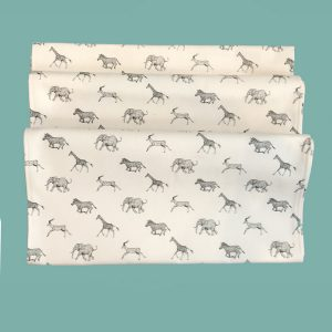 Savannah table runner